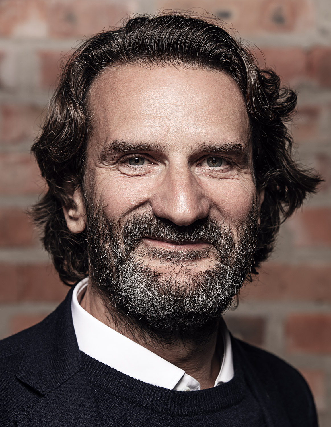 Frédéric Beigbeder a French writer, literary critic and television presenter